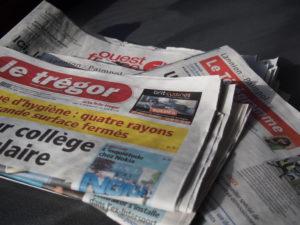Les sources de la presse locale : une vraie représentation du territoire ?