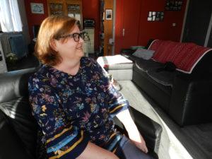 Laurence, atteinte de fibromyalgie : « On finit par se dire que c'est dans notre tête »