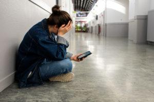 Harcèlement scolaire : « Il faut libérer la parole »